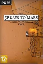 Thirty Nine Days to Mars 39Days