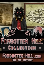 Forgotten Hill Collection ForgotHill