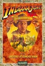 Indiana Jones y el Oro de Genghis Khan, Capítulo 1 IndyOro