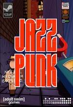 JazzPunk (Nechophone, 14) JazzPunk