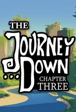 Journey Down, The - Trilogy JourneyD3