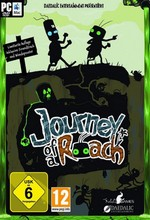 Journey of a Roach JourneyRoach