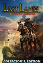 Lost Lands: The Four Horsemen - Collector's Edition LostLands2