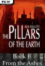 Ken Follet, Los Pilares de la Tierra: Libros 1, 2 y 3 PilaresTierra1