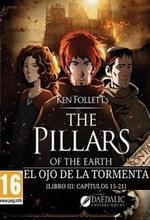 Ken Follet, Los Pilares de la Tierra: Libros 1, 2 y 3 PilaresTierra3