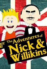 Adventures of Nick & Willikins Willikins